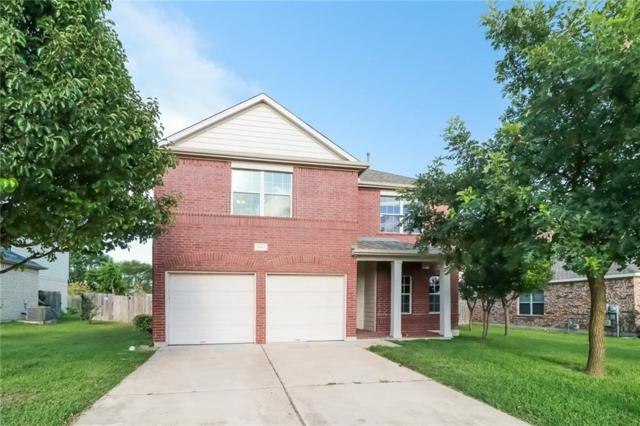 20821 Silverbell Ln, Pflugerville, TX 78660 (#1306625) :: Zina & Co. Real Estate