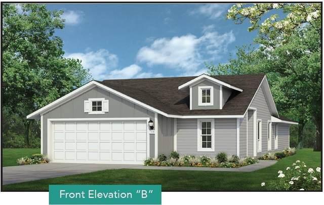 108 Tranchet Dr, Georgetown, TX 78626 (#1307447) :: Papasan Real Estate Team @ Keller Williams Realty