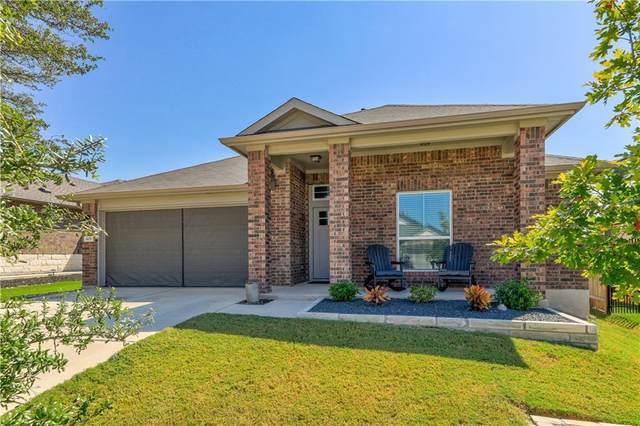 408 Callahan Ln, Leander, TX 78641 (#1307689) :: Papasan Real Estate Team @ Keller Williams Realty