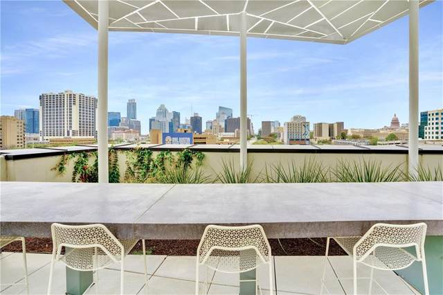 800 Embassy Dr #227, Austin, TX 78702 (#1307853) :: Ben Kinney Real Estate Team