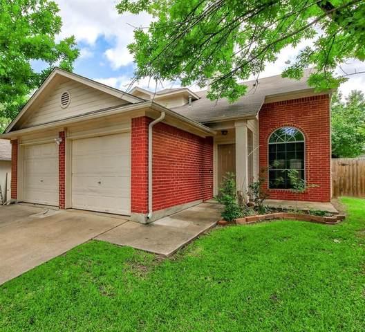 9005 Wellesley Dr, Austin, TX 78754 (#1307974) :: Papasan Real Estate Team @ Keller Williams Realty