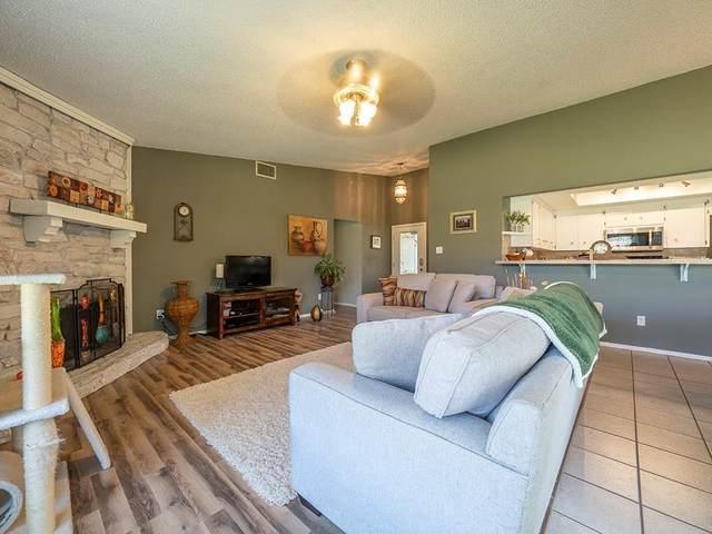 3410 Danville Dr, Cedar Park, TX 78613 (#1308289) :: Papasan Real Estate Team @ Keller Williams Realty