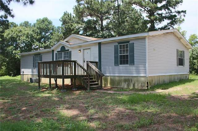 172 Overhill Rd, Bastrop, TX 78602 (#1308705) :: ONE ELITE REALTY