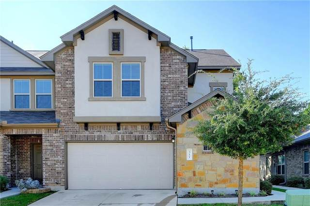 2304 S Lakeline Blvd #311, Cedar Park, TX 78613 (#1309425) :: R3 Marketing Group