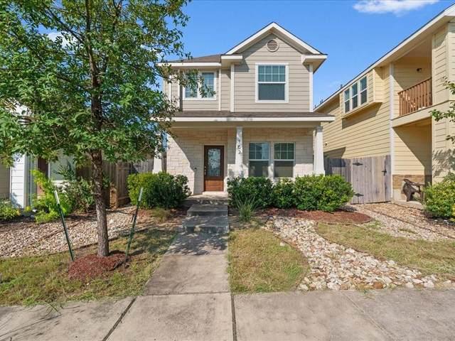 162 Preston Trl, San Marcos, TX 78666 (#1309675) :: Papasan Real Estate Team @ Keller Williams Realty