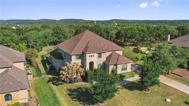 2300 Lakehurst Rd, Spicewood, TX 78669 (#1310212) :: Zina & Co. Real Estate