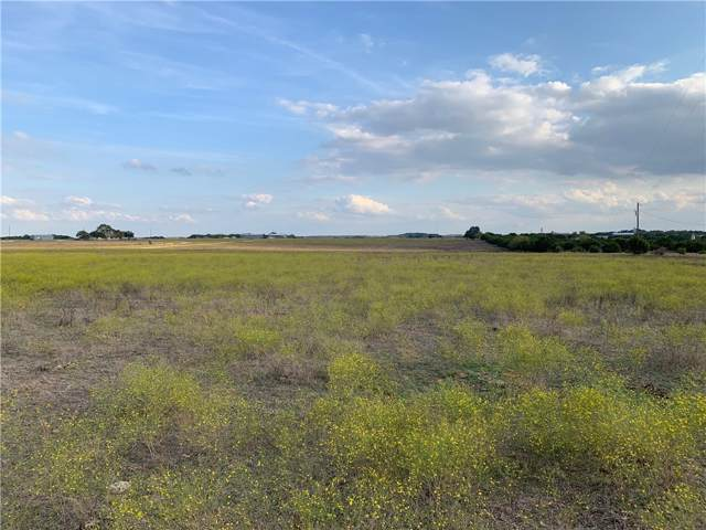 1757 County Road 221, Lot 1, Florence, TX 76527 (#1311033) :: Watters International