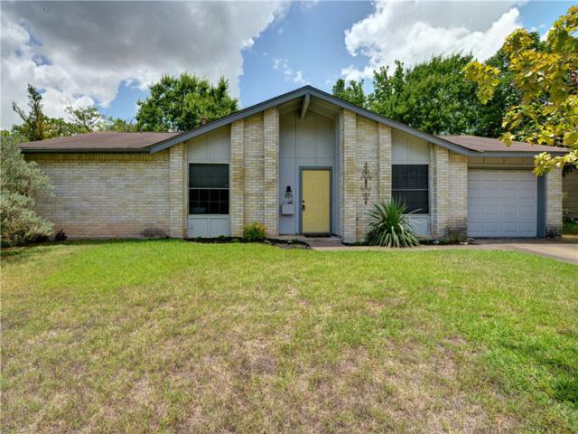 323 Heartwood Dr, Austin, TX 78745 (#1311180) :: Ben Kinney Real Estate Team