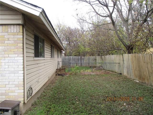 5307 West Gate Blvd, Austin, TX 78745 (#1311875) :: Azuri Group | All City Real Estate