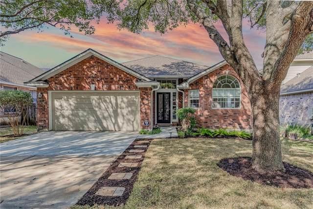 13553 Anarosa Loop, Austin, TX 78727 (#1312286) :: Realty Executives - Town & Country