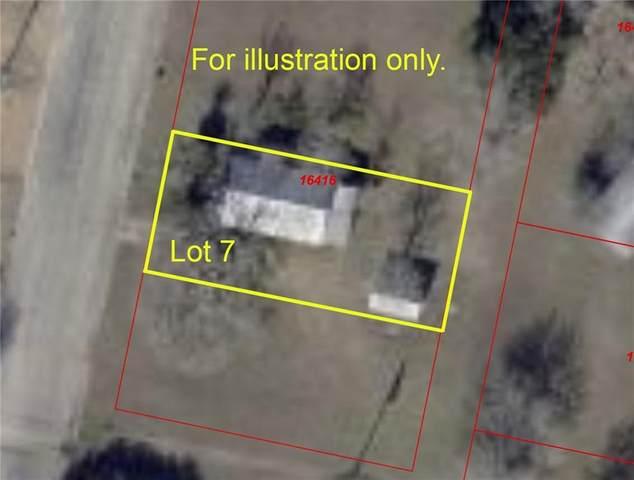 856 S. Grimes St, Giddings, TX 78942 (#1312289) :: Ben Kinney Real Estate Team