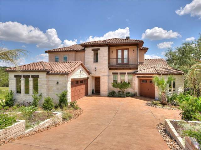 1002 Crestone Stream Dr, Austin, TX 78738 (#1312483) :: Papasan Real Estate Team @ Keller Williams Realty