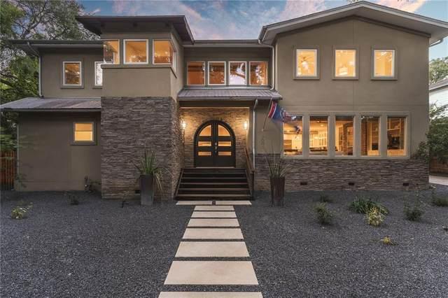 2006 Indian Trl, Austin, TX 78703 (#1312541) :: Papasan Real Estate Team @ Keller Williams Realty