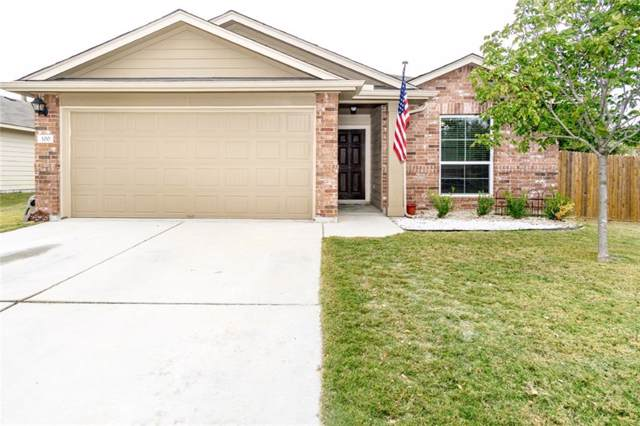 100 Moulins Ln, Georgetown, TX 78626 (#1312678) :: The Perry Henderson Group at Berkshire Hathaway Texas Realty