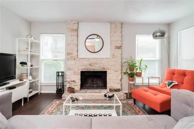 10616 Mellow Meadows Dr 24D, Austin, TX 78750 (#1312914) :: Papasan Real Estate Team @ Keller Williams Realty