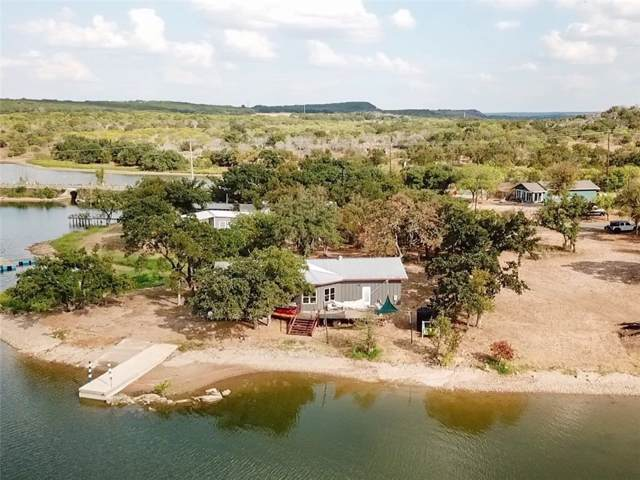 716 N Chaparral, Burnet, TX 78611 (#1313859) :: The Perry Henderson Group at Berkshire Hathaway Texas Realty