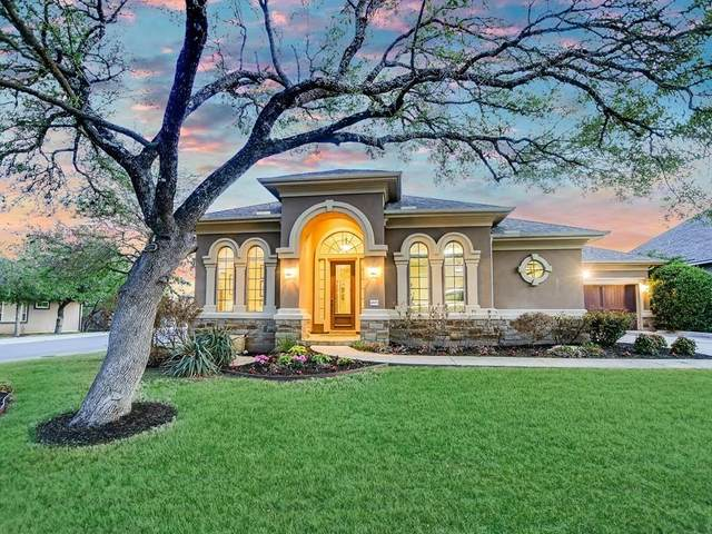 4601 Mont Blanc Dr, Bee Cave, TX 78738 (#1314311) :: The Perry Henderson Group at Berkshire Hathaway Texas Realty