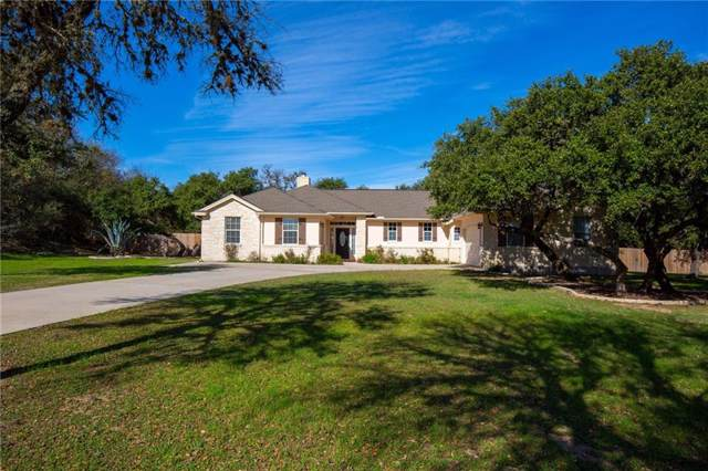 212 Quarry Springs Dr, San Marcos, TX 78666 (#1314438) :: The Perry Henderson Group at Berkshire Hathaway Texas Realty
