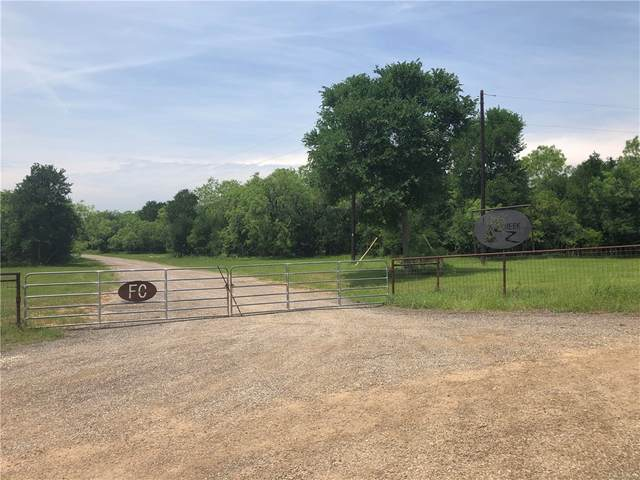 TBD The Forest Rd, Dale, TX 78612 (#1314548) :: The Heyl Group at Keller Williams