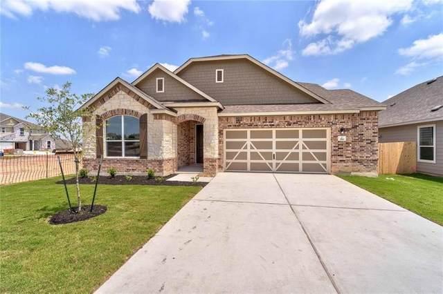 390 Sunlight Blvd, Kyle, TX 78640 (MLS #1316352) :: HergGroup San Antonio Team