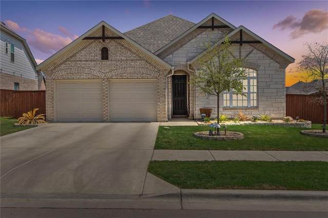2140 Ambling Trl, Georgetown, TX 78628 (#1316422) :: Azuri Group | All City Real Estate