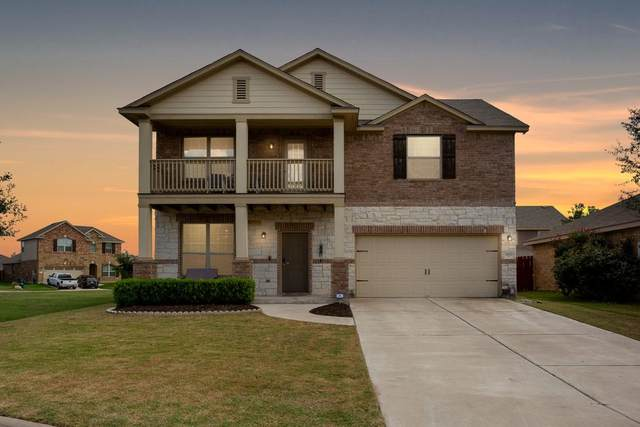 19021 Keeli Ln, Pflugerville, TX 78660 (#1318223) :: The Summers Group