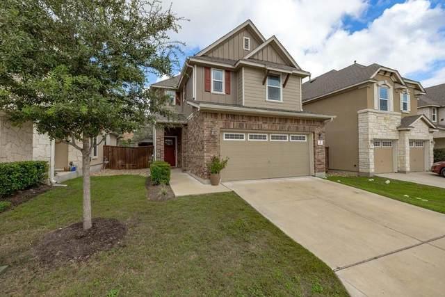 404 Buttercup Creek Blvd #48, Cedar Park, TX 78613 (#1318619) :: Watters International