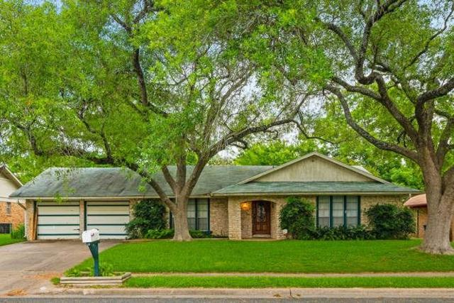 10201 Faylin Dr, Austin, TX 78753 (#1319275) :: Realty Executives - Town & Country