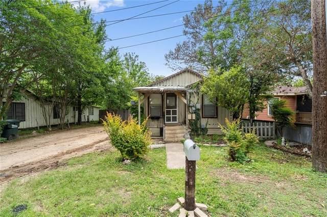 1133 Gravel St, San Marcos, TX 78666 (#1319561) :: Papasan Real Estate Team @ Keller Williams Realty