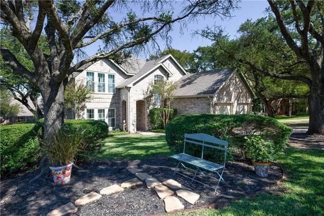 7106 Fig Vine Cv, Austin, TX 78750 (#1319933) :: Front Real Estate Co.