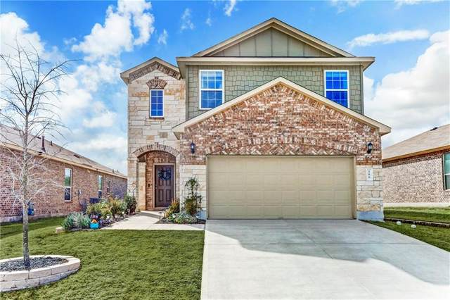 188 Lyre Leaf Dr, Buda, TX 78610 (#1320637) :: RE/MAX Capital City