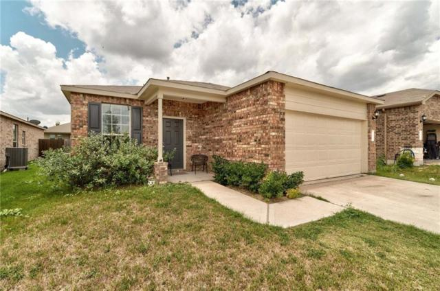 153 Moonwalker Trl, Buda, TX 78610 (#1321916) :: Watters International