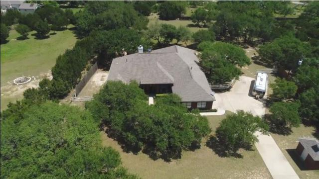 1210 Oak Meadow, Dripping Springs, TX 78620 (#1322032) :: RE/MAX Capital City