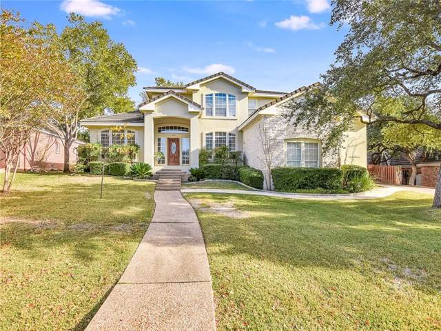 127 Crest View Dr, Lakeway, TX 78734 (#1322305) :: Ben Kinney Real Estate Team