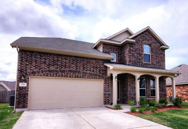 138 Plantain Dr, Hutto, TX 78634 (#1322548) :: The Heyl Group at Keller Williams