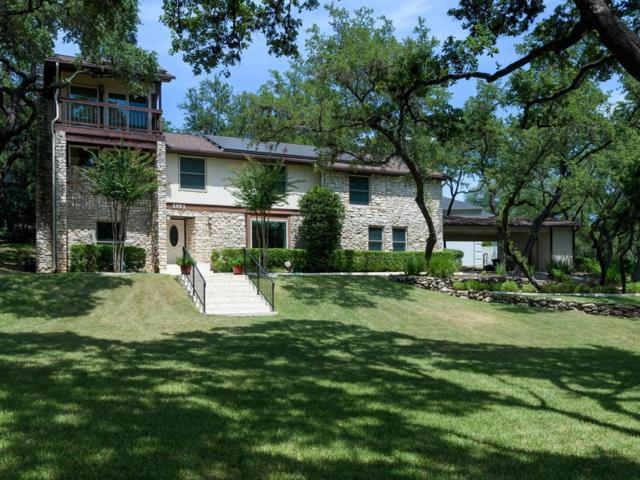 5801 Westslope Dr, Austin, TX 78731 (#1322829) :: The Perry Henderson Group at Berkshire Hathaway Texas Realty