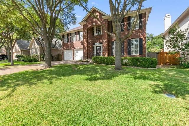 11227 South Bay Ln, Austin, TX 78739 (#1322863) :: Papasan Real Estate Team @ Keller Williams Realty