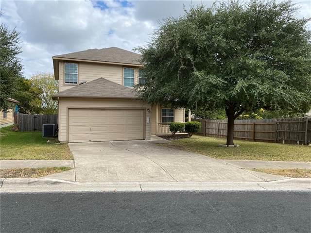 9105 Meridian Oak Ln, Austin, TX 78744 (#1322871) :: Green City Realty