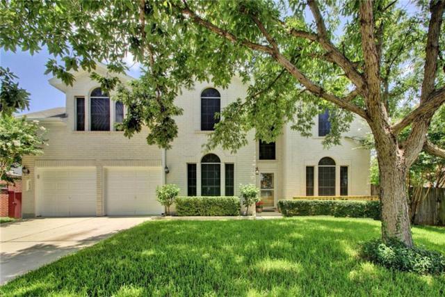 1638 Abbey Ln, Cedar Park, TX 78613 (#1323195) :: The Heyl Group at Keller Williams