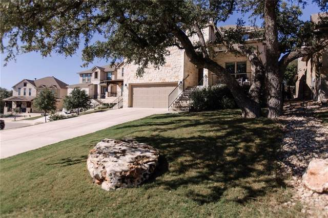 237 Santa Maria St, Georgetown, TX 78628 (#1323430) :: First Texas Brokerage Company