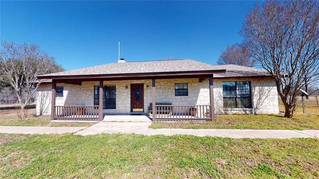 3486 San Marcos Highway, Luling, TX 78648 (#1323794) :: The Perry Henderson Group at Berkshire Hathaway Texas Realty