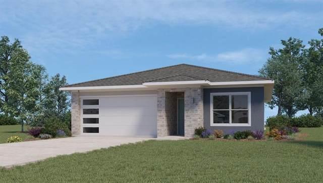 421 Agave Azul Way, Leander, TX 78641 (#1323900) :: Zina & Co. Real Estate