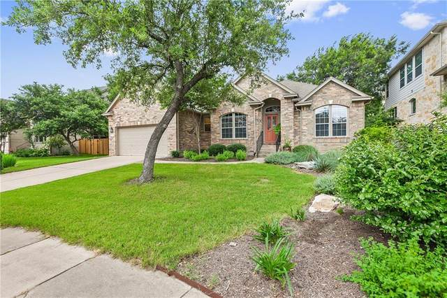6925 Via Correto Dr, Austin, TX 78749 (#1324183) :: The Perry Henderson Group at Berkshire Hathaway Texas Realty