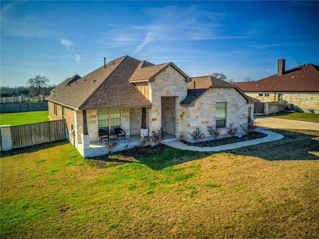 285 Chisholm Trl, Bastrop, TX 78602 (#1324400) :: The Heyl Group at Keller Williams