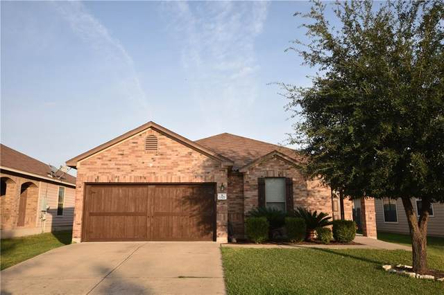1327 Arizona Mesa Cv, Round Rock, TX 78664 (#1324906) :: Lucido Global