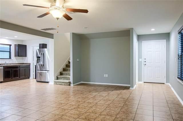 9004 Stambourne St, Austin, TX 78747 (#1325156) :: R3 Marketing Group