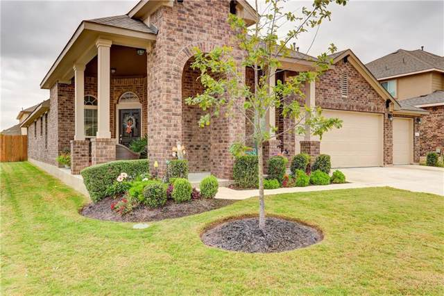 532 Buttermilk Ln, Leander, TX 78641 (#1325393) :: The Perry Henderson Group at Berkshire Hathaway Texas Realty