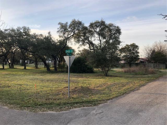 220 S Lampasas St, Bertram, TX 78605 (#1325495) :: The Heyl Group at Keller Williams