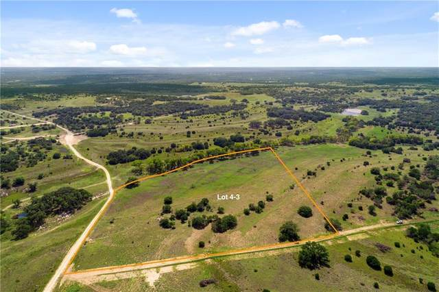 Tract 4 Cr 224, Briggs, TX 78608 (#1326068) :: RE/MAX IDEAL REALTY