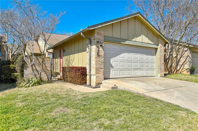 9445 Singing Quail Dr, Austin, TX 78758 (MLS #1326772) :: Vista Real Estate